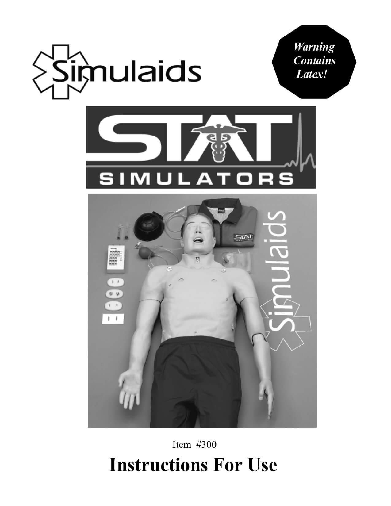 300-STAT-SIM-ADULT-ALS-11-2005