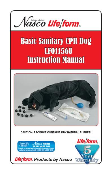 LF01156-BASIC-CPR-DOG-09-2015
